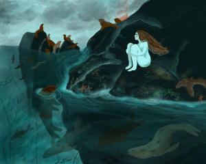 zeehondehuid zielehuid